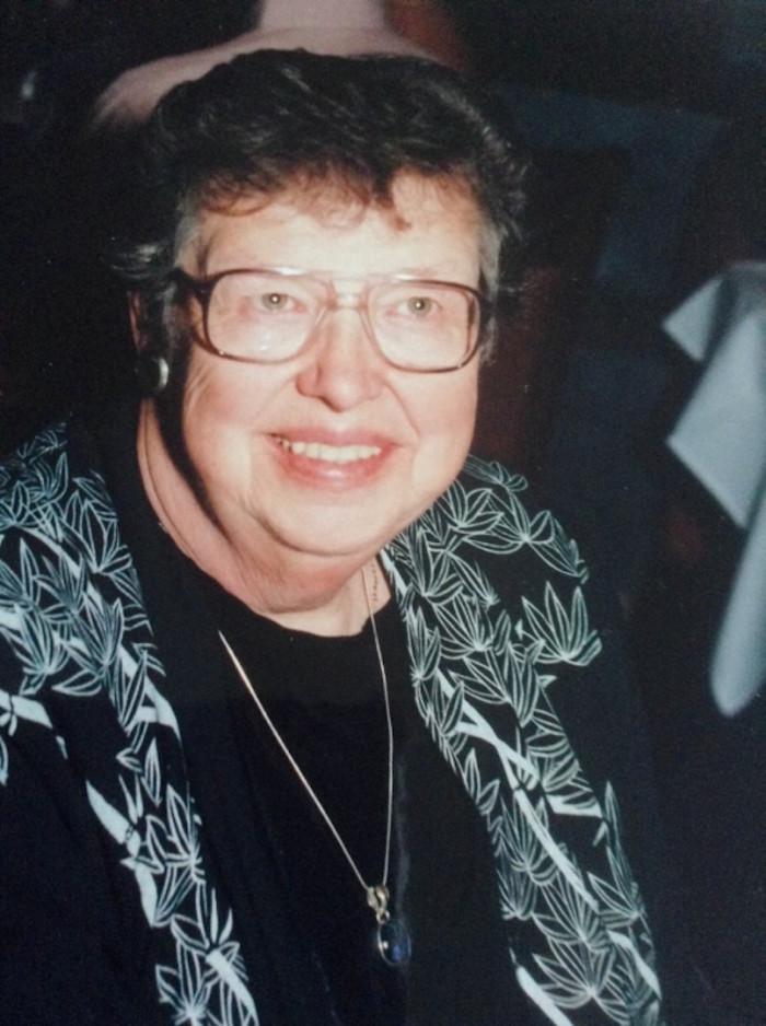 Shirley Petten